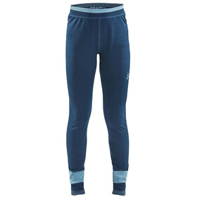 Craft Fuseknit Comfort Pants Kids, beat/area